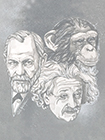 Ape, Einstein, and Freud