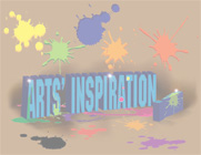 Arts' Inspiration Flash Animation